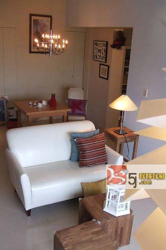 2房1厅90平装修效果图图片 美容院装修效果图60平 90平小