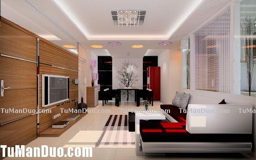 客厅 客厅装修 - 客厅装修效果图大全2011图片 - 客厅