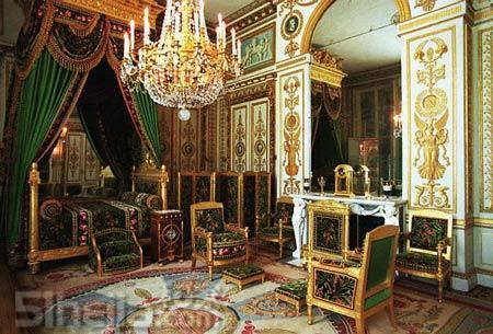 欧洲皇室超豪华卧室大赏 欧式装修效果图 欧式客厅装修效
