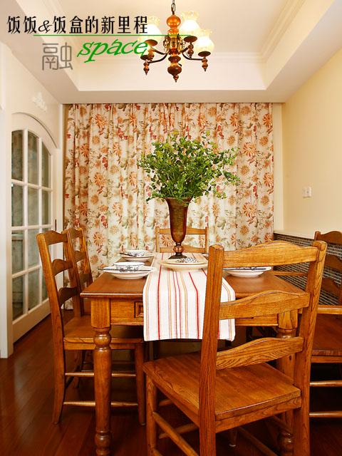 田园之家 小户型装修效果图大全2011图片 交换空间小户型 小