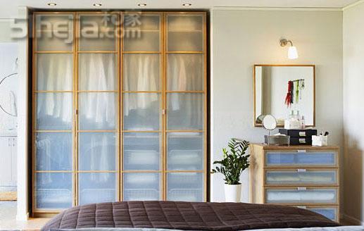 小户型卧室 小户型装修效果图大全2011图片 交换空间小户型