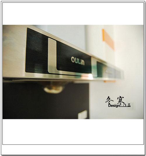 90平舒适田园家 小户型装修效果图大全2011图片 交换空间小