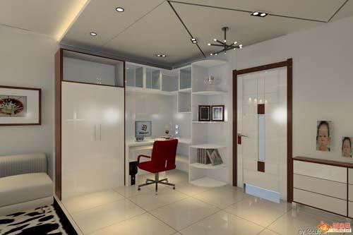 60平米的小户型经典装修效果图 样板房设计 装修样板房 样