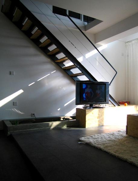 loft手绘效果图高清