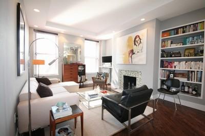 工薪族最想看的一居室小户型装修案例 样板房设计 装修样