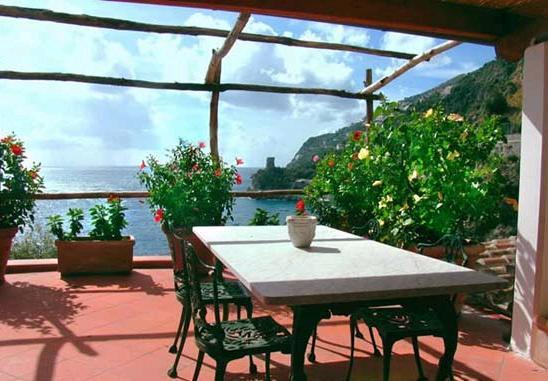 浪漫户外生活 40款露台花园装修 2 阳台装修效果图 阳台装