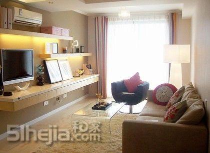 一居室小户型设计全攻略 2011家庭装修宝典 2011给力装修